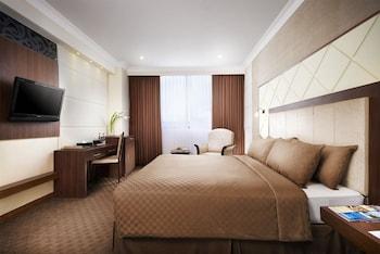 Hotel - Singgasana Hotel Makassar