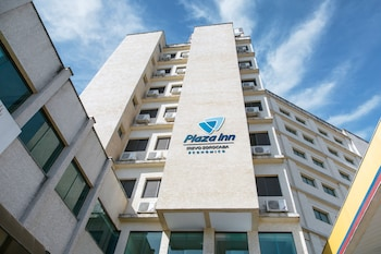 特雷弗索羅卡巴廣場旅館 Plaza Inn Trevo Sorocaba