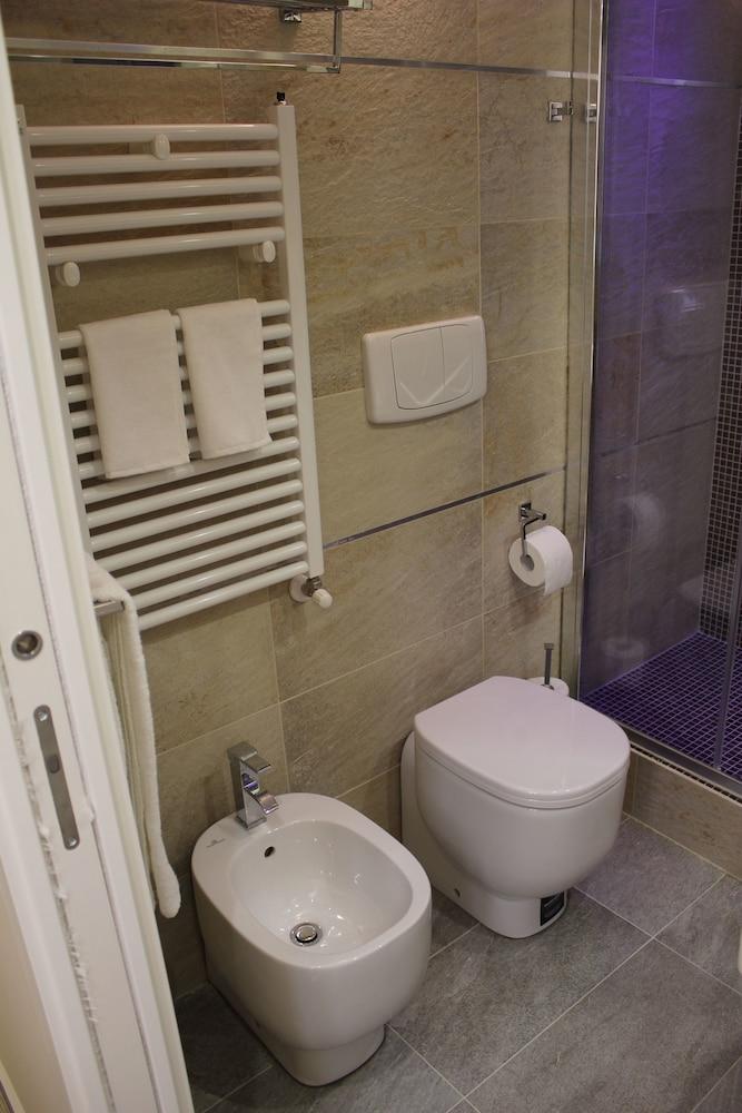타운 하우스 스파냐(Town House Spagna) Hotel Image 40 - Bathroom Amenities