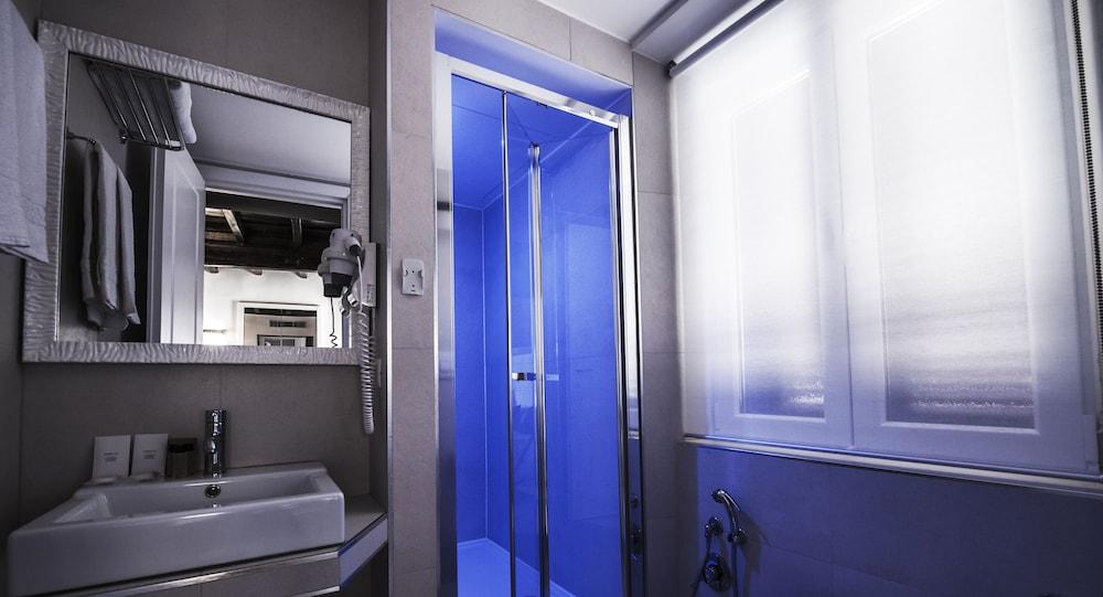 타운 하우스 스파냐(Town House Spagna) Hotel Image 31 - Bathroom