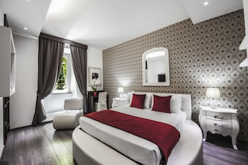 Hotel - Town House Spagna