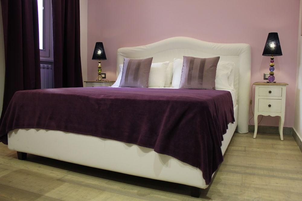 타운 하우스 스파냐(Town House Spagna) Hotel Image 11 - Guestroom