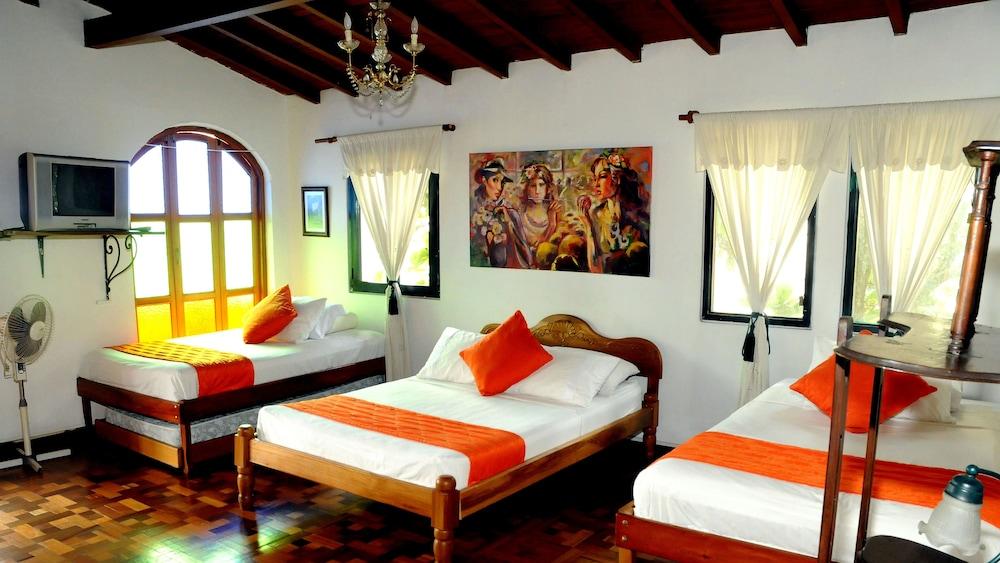 호텔 하바나 비에하(Hotel Habana Vieja) Hotel Image 8 - Guestroom
