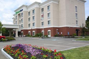 Hotel - Holiday Inn Express Cortland
