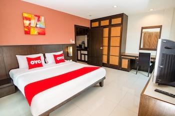 Hotel - OYO 241 Rattana Hotel Sakdidet