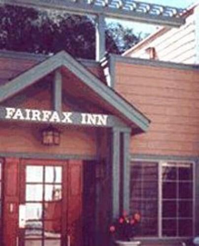 Fairfax Inn, Marin