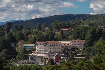 山獅飯店 Hotel Leão da Montanha