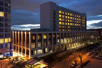 Hotel - Lugal, A Luxury Collection Hotel Ankara
