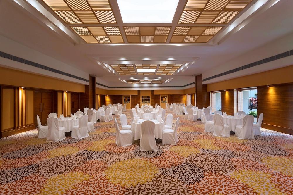 포 포인츠 바이 쉐라톤 비사카파트남(Four Points by Sheraton Visakhapatnam) Hotel Image 21 - Meeting Facility