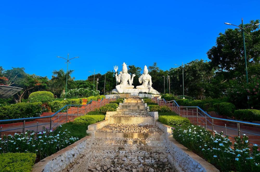 포 포인츠 바이 쉐라톤 비사카파트남(Four Points by Sheraton Visakhapatnam) Hotel Image 28 - Point of Interest