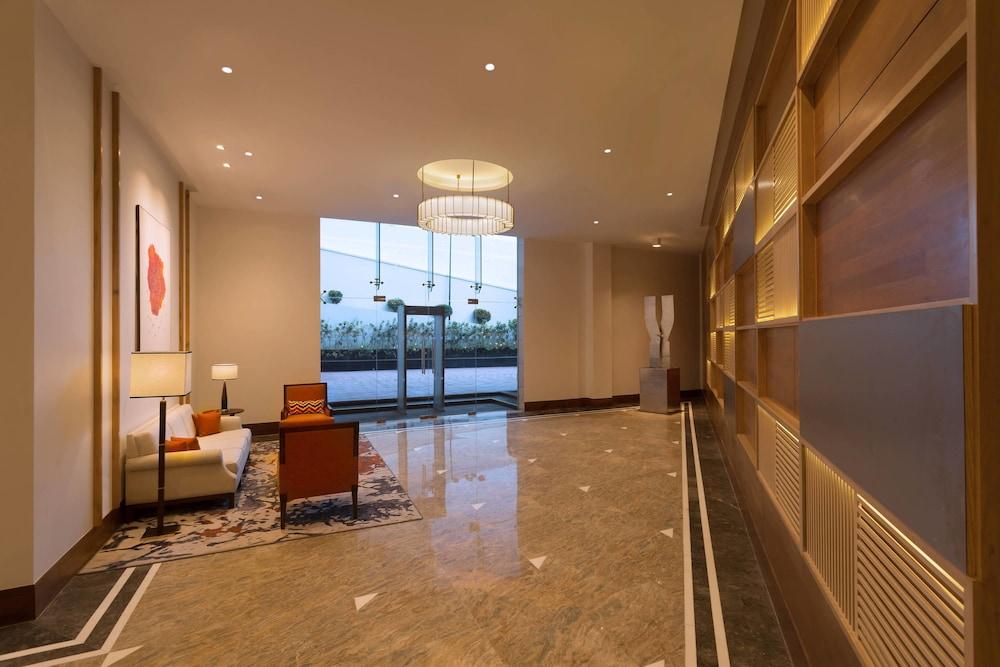 포 포인츠 바이 쉐라톤 비사카파트남(Four Points by Sheraton Visakhapatnam) Hotel Image 24 - Meeting Facility