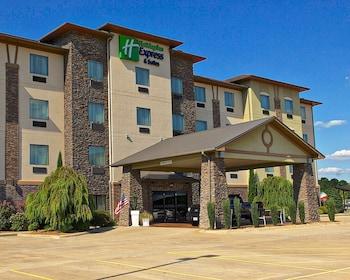 西伯春天智選假日飯店 Holiday Inn Express Heber Springs, an IHG Hotel