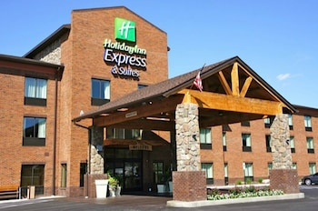 Hotel - Holiday Inn Express Hotel & Suites Donegal