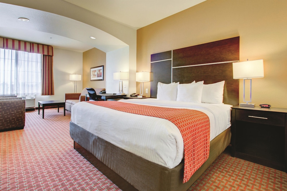 Suite : Executive Suite, 1 King Bed with Sofa bed 4 of 88