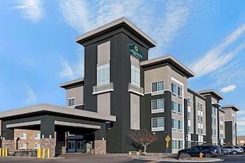 丹佛渡假公園溫德姆拉昆塔套房飯店 La Quinta Inn & Suites by Wyndham Denver Gateway Park