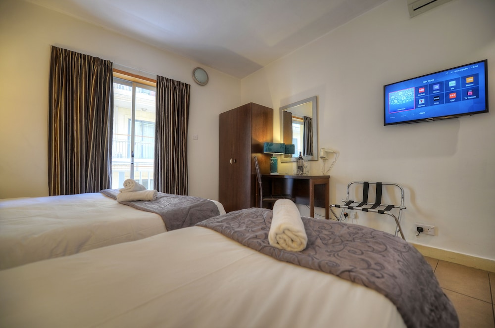 칼튼 호텔(Carlton Hotel) Hotel Image 16 - Guestroom