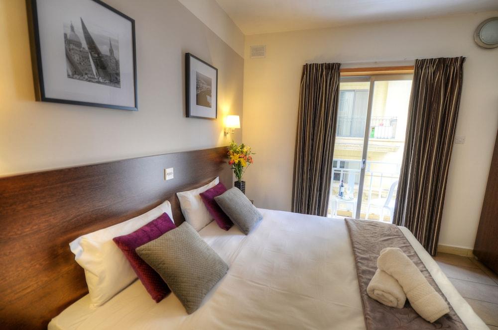 칼튼 호텔(Carlton Hotel) Hotel Image 20 - Guestroom