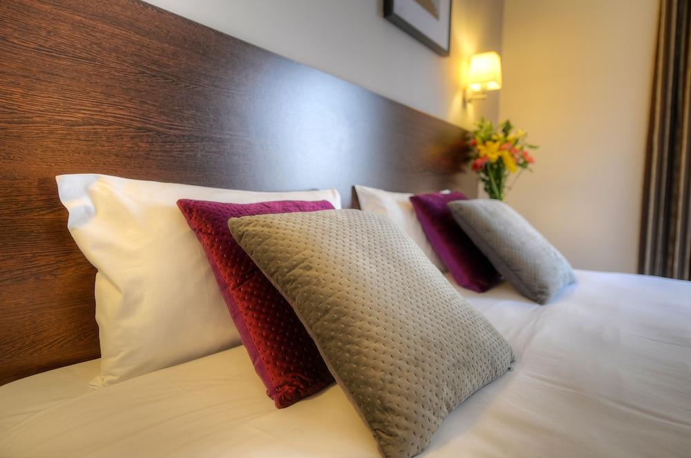 칼튼 호텔(Carlton Hotel) Hotel Image 25 - Guestroom