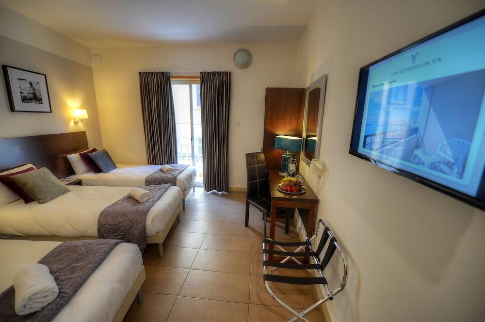 칼튼 호텔(Carlton Hotel) Hotel Image 29 - Guestroom