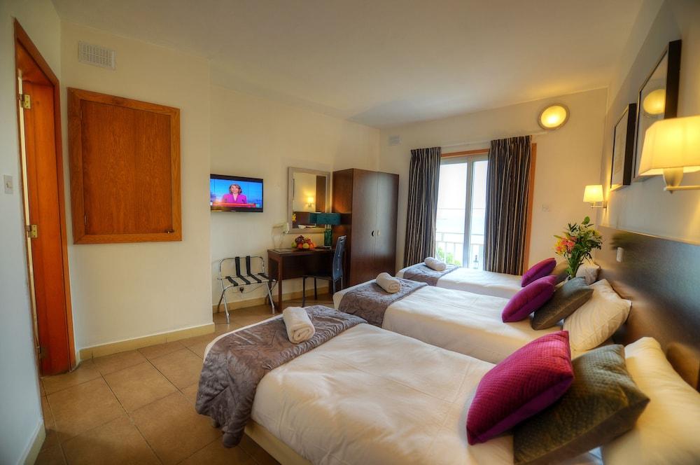 칼튼 호텔(Carlton Hotel) Hotel Image 31 - Guestroom