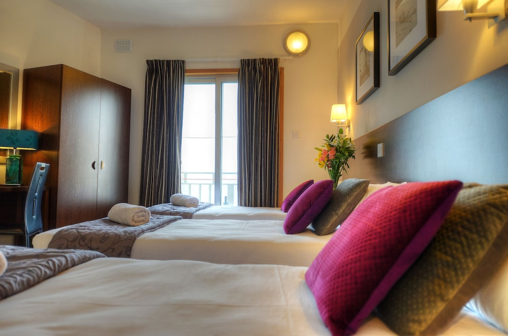 칼튼 호텔(Carlton Hotel) Hotel Image 33 - Guestroom