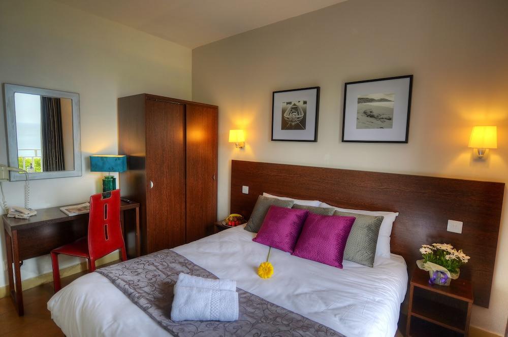 칼튼 호텔(Carlton Hotel) Hotel Image 34 - Guestroom