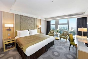 フーロン ホテル 高雄 (高雄福容大飯店)