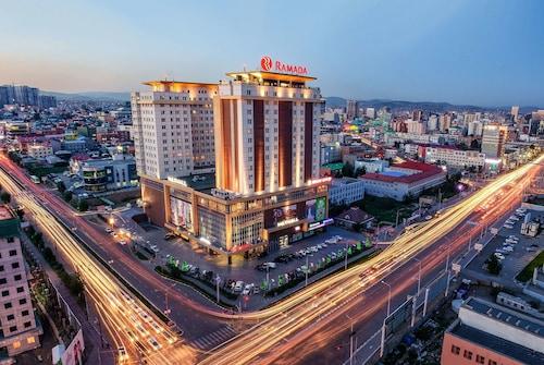 . Ramada by Wyndham Ulaanbaatar Citycenter