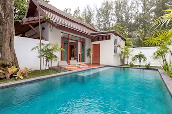 1 Bed room Private Pool Villa