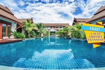 Hotel - L'esprit de Naiyang Beach Resort