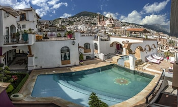 Hotel - Boutique Pueblo Lindo