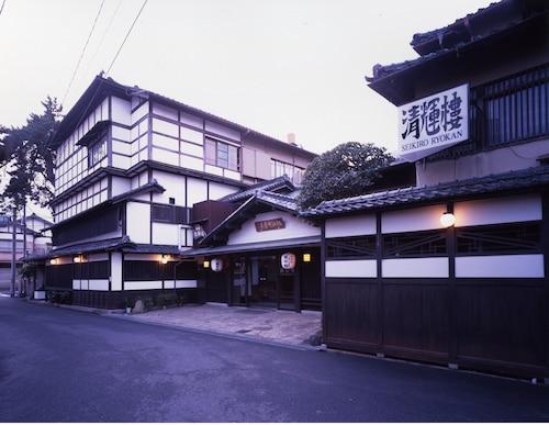. Seikiro Ryokan Historical Museum Hotel
