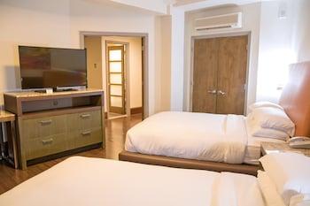 希爾頓逸林飯店 - 都鐸紋章飯店