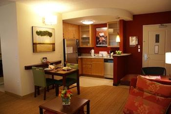 匹茲堡門羅維爾/威爾金斯萬豪居家飯店 Residence Inn by Marriott Pittsburgh Monroeville/Wilkins