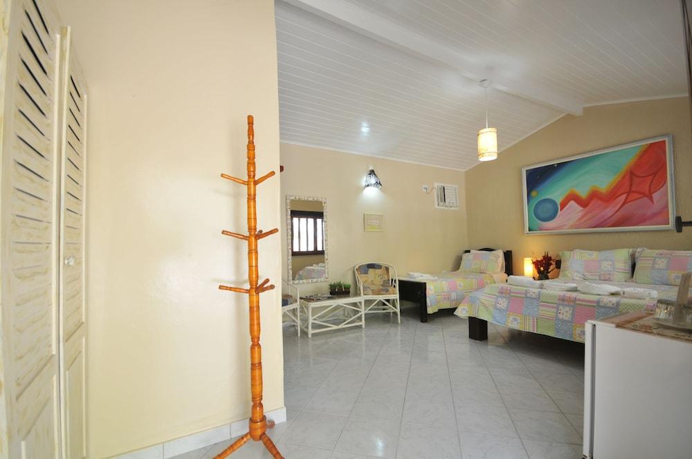 포우사다 마르 에 테라(Pousada Mar e Terra) Hotel Image 25 - Bathroom