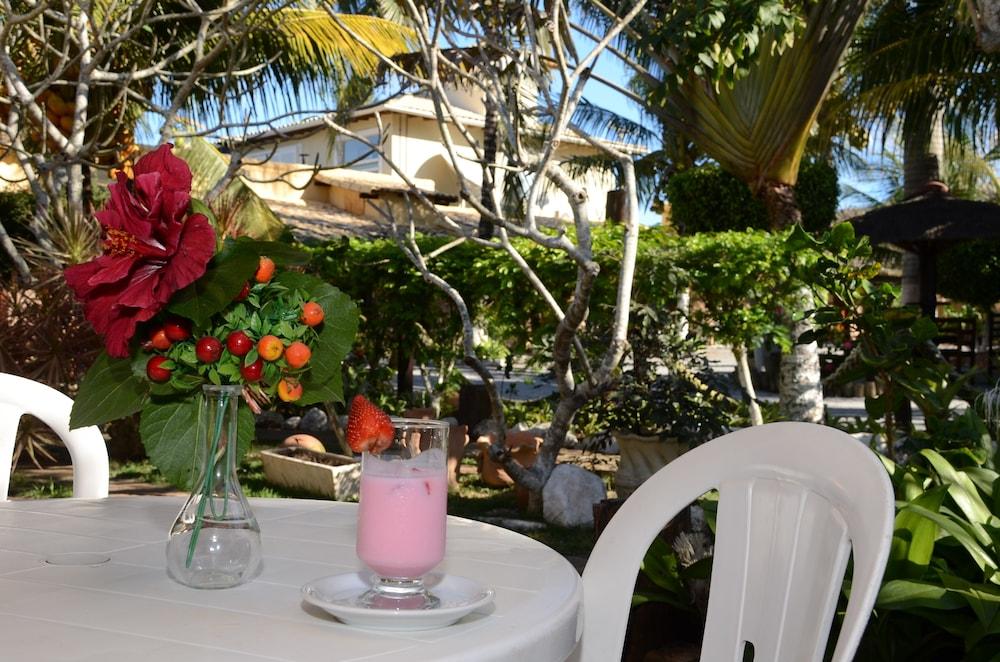 포우사다 마르 에 테라(Pousada Mar e Terra) Hotel Image 41 - Hotel Lounge
