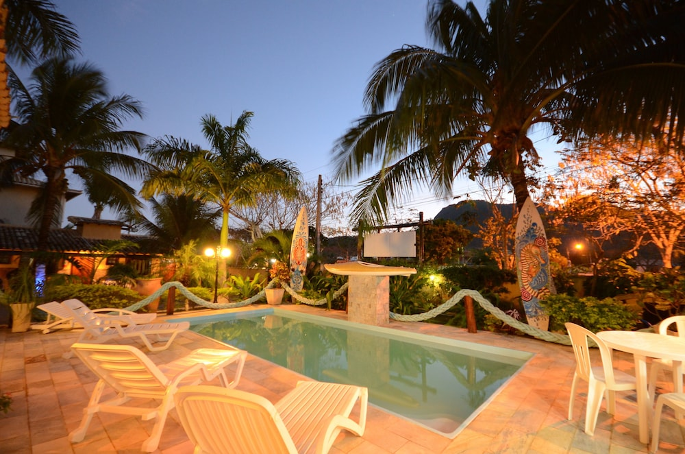 포우사다 마르 에 테라(Pousada Mar e Terra) Hotel Image 29 - Outdoor Pool