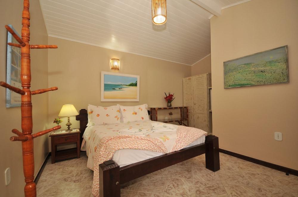 포우사다 마르 에 테라(Pousada Mar e Terra) Hotel Image 27 - Guestroom