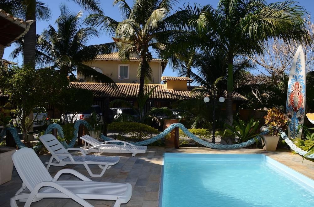 포우사다 마르 에 테라(Pousada Mar e Terra) Hotel Image 36 - Miscellaneous