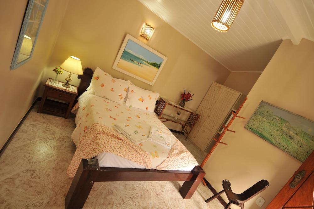포우사다 마르 에 테라(Pousada Mar e Terra) Hotel Image 8 - Guestroom