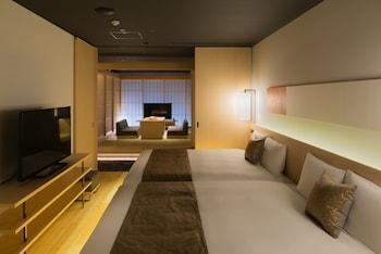 ホテル カンラ京都
