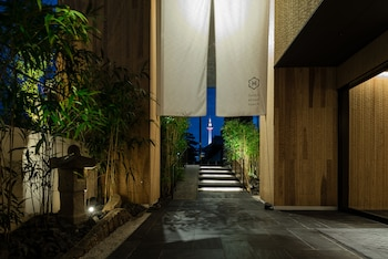 Hotel Kanra Kyoto - Featured Image