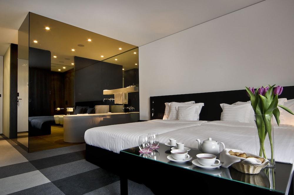 그래피티 갤러리 디자인 호텔(Graffit Gallery Design Hotel) Hotel Image 7 - Guestroom