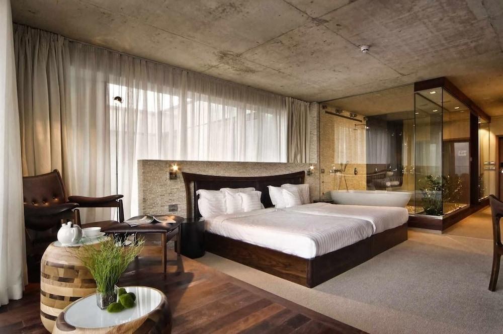 HotelGraffit Gallery Design Hotel