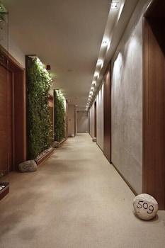 그래피티 갤러리 디자인 호텔(Graffit Gallery Design Hotel) Hotel Image 55 - Interior Detail