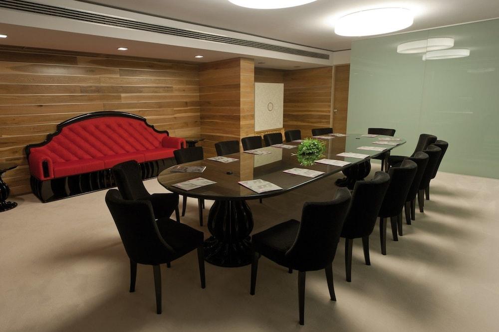 그래피티 갤러리 디자인 호텔(Graffit Gallery Design Hotel) Hotel Image 51 - Meeting Facility