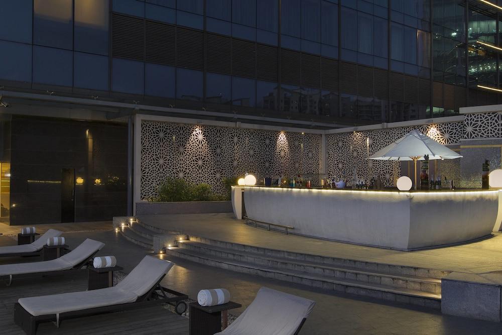쉐라톤 그랜드 방갈로르 호텔 앳 브리게이드 게이트웨이(Sheraton Grand Bangalore Hotel at Brigade Gateway) Hotel Image 48 - Restaurant
