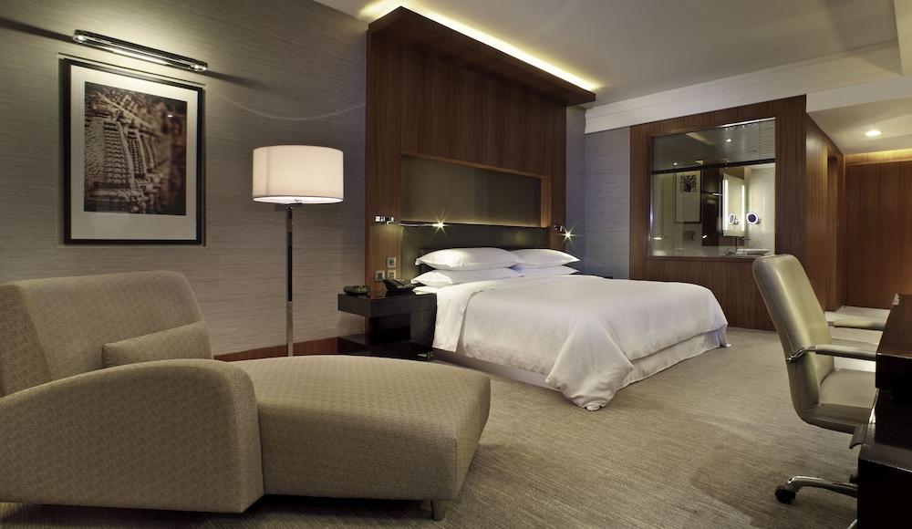 쉐라톤 그랜드 방갈로르 호텔 앳 브리게이드 게이트웨이(Sheraton Grand Bangalore Hotel at Brigade Gateway) Hotel Image 3 - Guestroom