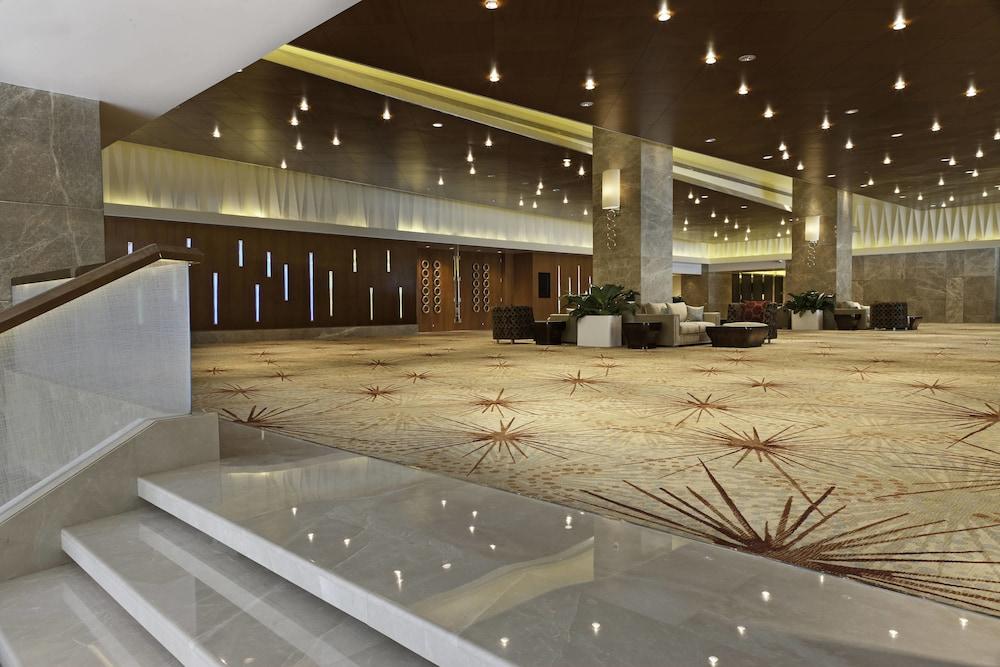 쉐라톤 그랜드 방갈로르 호텔 앳 브리게이드 게이트웨이(Sheraton Grand Bangalore Hotel at Brigade Gateway) Hotel Image 62 - Meeting Facility