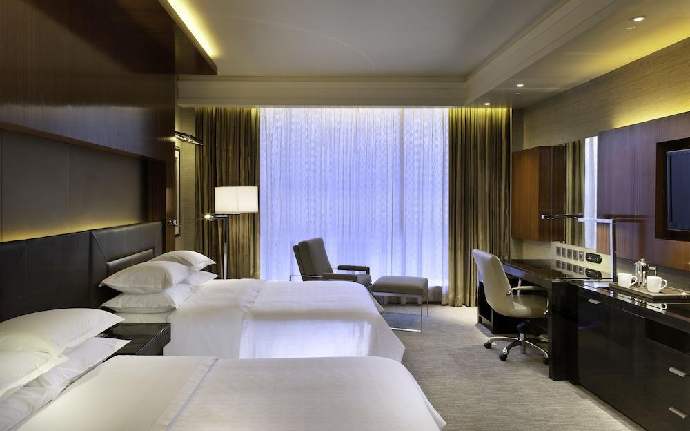 쉐라톤 그랜드 방갈로르 호텔 앳 브리게이드 게이트웨이(Sheraton Grand Bangalore Hotel at Brigade Gateway) Hotel Image 18 - Guestroom